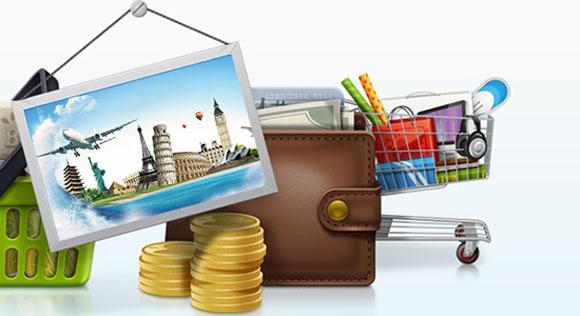 онлайн потребительский кредит по паспорту