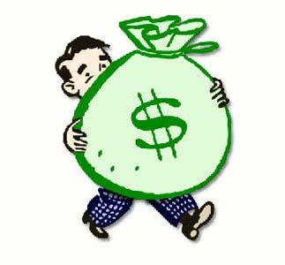 Кредит наличными до 5000000 рублей в банке