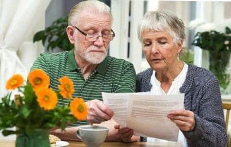 ипотека кредит пенсия