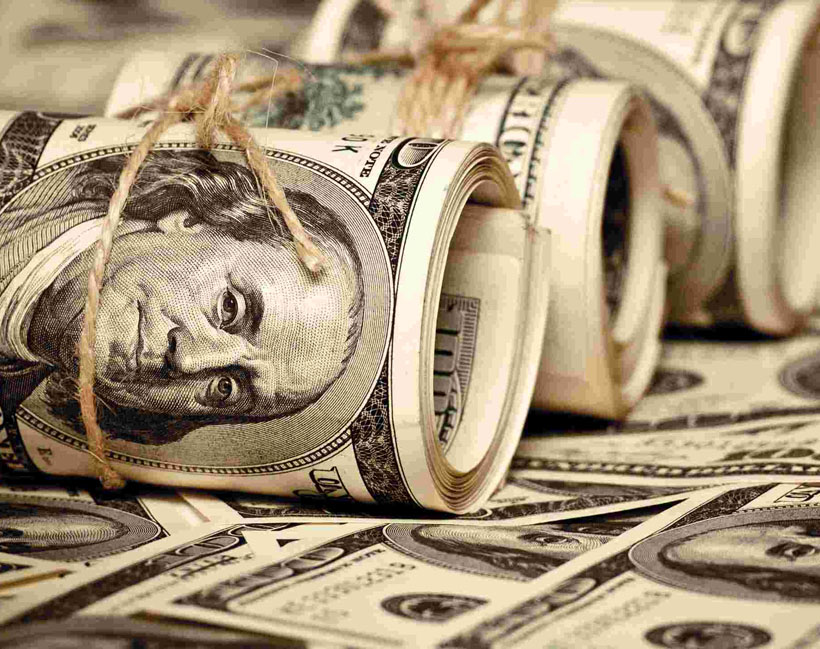 деньги под залог загородного дома с землей